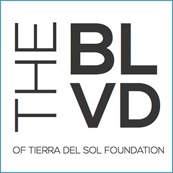 The BLVD of Tierra del Sol Foundation