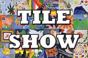 Sunland Studio Arts Annual Tile Show @ Tierra del Sol Foundation | Los Angeles | California | United States