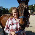 Meet Cassie Eriksen! Celebrating with Art, Animals and Communication