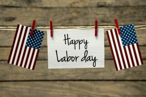Labor Day - Campus/Office Closure