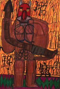 Tierra del Sol Gallery Opening and Evan Hynes Solo Show, Rebel Alliance @ Tierra del Sol Gallery