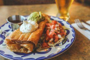 Joselito's for Tierra! @ Joselito's Mexican Restaurant