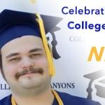 Celebrating Tierra's College to Career NEXUS Program!