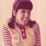 McDonald's for Tierra!!!  In Honor of Karen Sydow ❤️